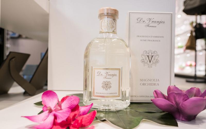Dr. Vranjes Magnolia - Orchidea 250 ml con baboo