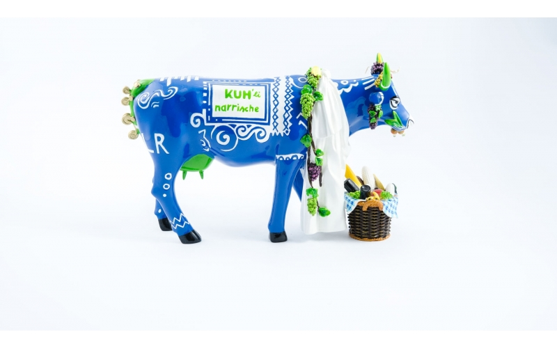 Mucca The Culinary Cow