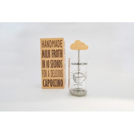 Clouduccino set per cappuccino Cookut